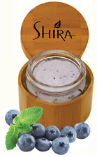 Shira *ORGANIC* BLUEBERRY MASK / Fresh-New Product
