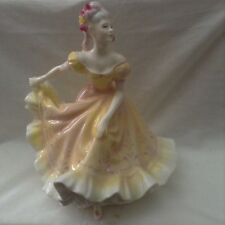 Royal Doulton Figurine Ninette HN2379 Made in England