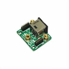 DC Power Jack in Board FOR Asus ROG G750 2014 G750JZ-17FA G750JH-DB72-CA US SHIP