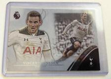 Tottenham Hotspur 2016-2017 Season Soccer Trading Cards