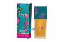 Animale for Women 3.4oz/100ml Eau De Parfum Spray Women's Perfume NIB& Sealed