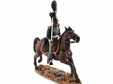 Del Prado King & Country Officer - Prussian Uhlan s Guard Squadron - 1810 - 1:32
