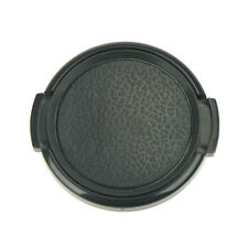 2pcs 46mm Plastic Snap On Front Lens Cap Cover For SLR DSLR Camera DV Sony HF