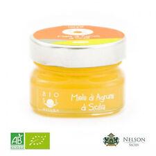 Miele di Arancio BIO da 100g Biosolnatura 100% Organic Orange Honey