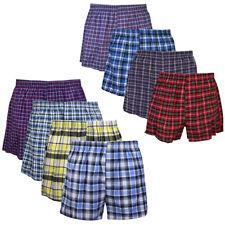 Mulaza 5 Pack Boys Boxer Briefs Toddler Kid Children Underwear Comfortable Soft Cotton Shorts 2T-8T
