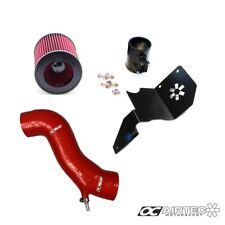 AIRTEC Stage 2 Induction Kit Ford Fiesta MK7 ST180/200 1.6 EcoBoost Red Hose OC