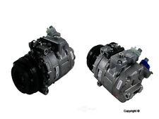 Behr Remanufactured A/C Compressor fits 2001-2006 BMW 325Ci 330Ci X3  WD EXPRESS