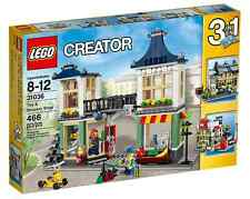 LEGO® Creator 31036 Toy & Grocery Shop NEU OVP NEW MISB NRFB