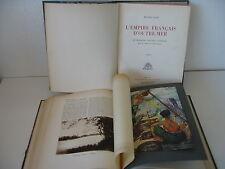 MAURICE ALLAIN L EMPIRE FRANCAIS D OUTRE MER COMPLET 2/2 ARGENTOR 1939  21