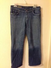 Citizens Of Humanity Jeans Kelly Low Waist Boot Cut 30 x 28 Stretch Classic