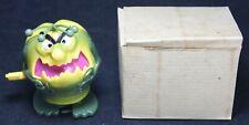 Raid Wind-Up Walking Bug Toy w/ Box - Sc Johnson - Working - Vintage