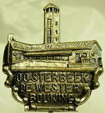 Oosterbeek de Wester Bouwing used Hat Lapel Pin Tie Tac HP0627