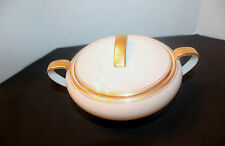NORITAKE BRADFORD 5182 Sugar Bowl with Lid Japan