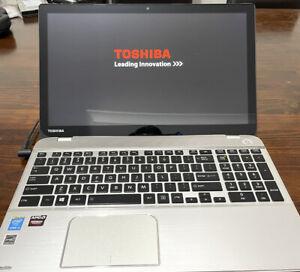 Toshiba Satellite P50t-B