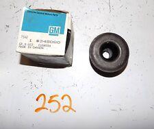 NOS GM Cutlass Monte Carlo Regal G Body Upper Cushion Support Assembly 348080