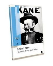 Citizen Kane - DVD Version Remastérisée