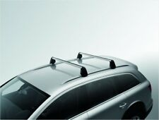 Audi Original Accessories Q7 4L chassis-roof Carrier for the Roof Handrails