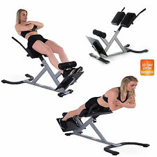 CAP Strength 45-Degree Hyperextension Workout Machine Fitness Home Gym Equipment