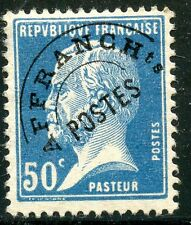 STAMP / TIMBRE DE FRANCE PREOBLITERE NEUF N° 68 ** COTE 285 €
