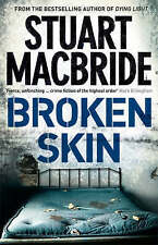 Broken Skin (Logan McRae, Book 3), 0007193173, New Book
