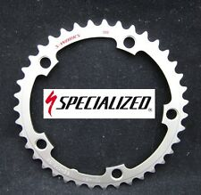 - New - Specialized S-Works Road Bike Chainring 39T 10 speed