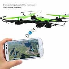 JJRC H98WH 6-Axis RC Quadcopter HD Camera RC Drone Gopro UFO FPV Helicopter UAV