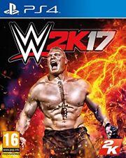 ️ Take-two Interactive WWE 2k17 Ps4 Basic Playstation 4 ITA Videogioco