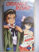 VHS ORANGE ROAD  9  (S9)