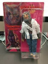 "Distinctive Dummies The Wolfman Monster Squad 8"" Custom Figure 12/75 Sold Out"