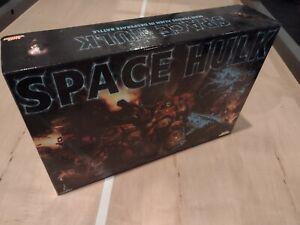 Space Hulk Board Game - Opened, Never Played - Games Workshop Warhammer 40k