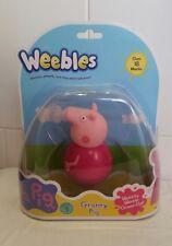 Peppa Pig Weebles-Granny Pig