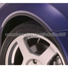 E-Tech Black Car Wheel Arch Guard Paintwork Protector 5 Meters Adhesive Roll
