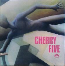 Cherry Five - s/t (Goblin) LP AMS Cinevox Prog Giallo Dario Aregnto