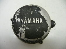 #4019 Yamaha AT1 / 125cc Enduro Engine Side Cover / Stator Cover (A)