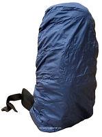 Rucksack Rain Dust Waterproof Bag Travel Back Pack Backpack Dry Cover Navy Blue