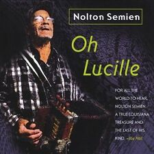 NEW Oh Lucille (Audio CD)