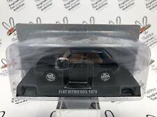 "DIE CAST "" FIAT RITMO 60/L 1979 "" CARABINIERI SCALA 1/43"