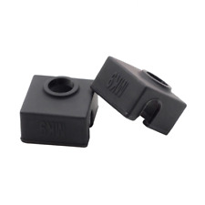 More details for 2 x silicone hotend sock creality cr-10, cr-10s, s5, ender 2/3/4/5 pro cr20 cr-x