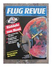 Flug Revue *flugwelt international*  Ausgabe 12 - 1991  Zustand 2  #11055#