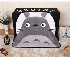 Anime My Neighbor Totoro Totoro Cosplay Thin Cute Soft Bed Throw Blanket