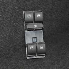 Seat Altea Türfenster Vorne Links Schalter Tasten 1K4959857B 2006 LHD