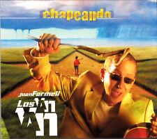 CHAPEANDO - JUAN FORMELL & LOS VAN VAN (CD)
