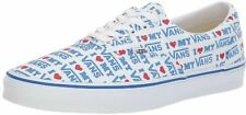 Vans Era I heart Vans Womens Canvas Trainers
