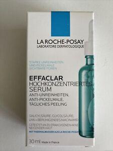 La Roche-Posay Effaclar Serum 30 ml *neu*