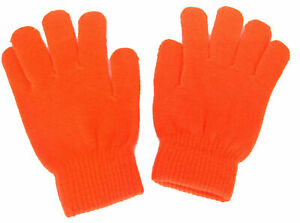 A Variety of Styles of Men and Women's Winter Warm Knitted Knitted Casual Gloves