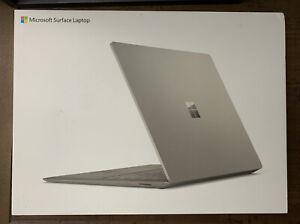 Microsoft Surface Laptop i5 256GB SSD 8GB RAM Model 1769 Windows 10S