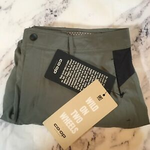 REI Co Op Cycles SZ XL Women's Cycling Shorts Lightweight w/ Liner Padded NWT