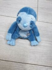 My Blue Nose Friends Snoozi Sloth Rare Tatty Teddy Soft Toy Plush