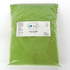 (16,58 EUR/kg) Sala Henna Pulver Hennapulver Haarfarbe rot 500 g