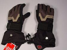 New Reusch Snow Board Gloves Size Junior Small (5) Switch Rtex  XT #2964213